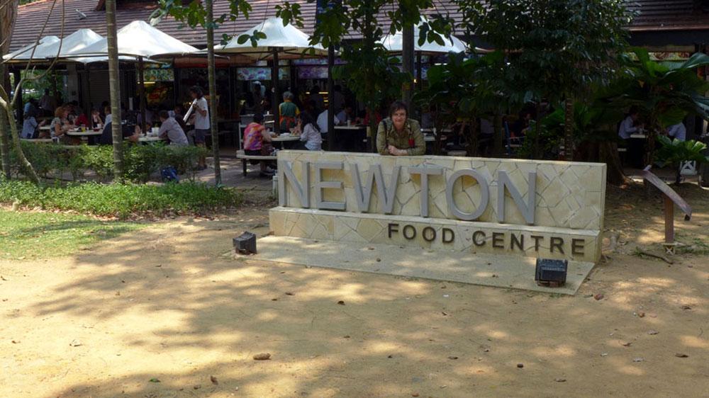 Sing-NewtonFood