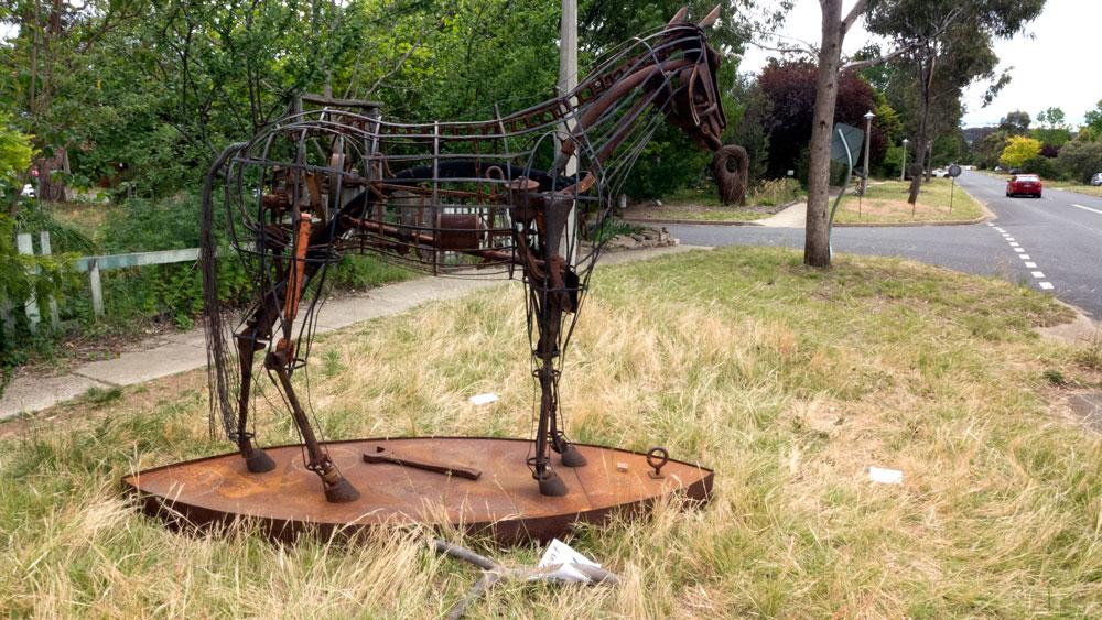 artinstreet-horse