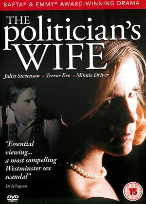 politicians wife