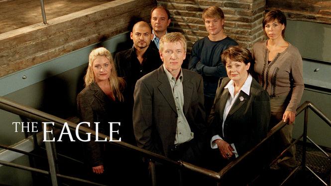 The Eagle4