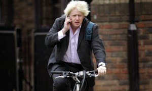 kind+of+dangerous+cycling+Boris+Johnson+wants+to+man+(cycling+with+mobile+phone)