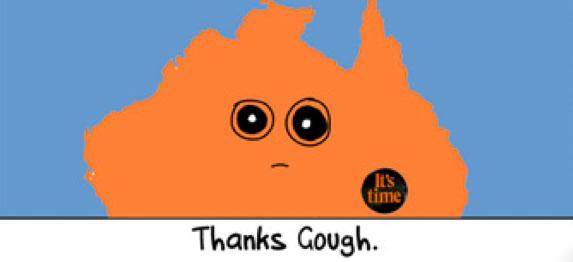 thanks-Gough