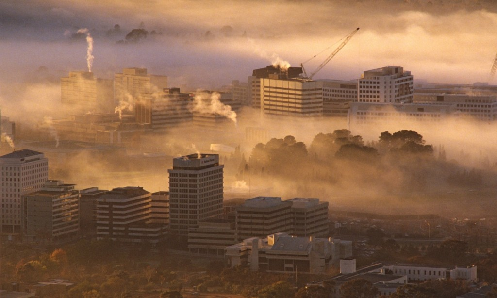 Canberra-TheGuardian