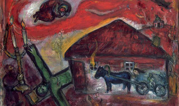 Marc-Chagall-Obsession