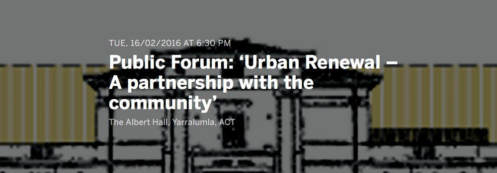 urban-talk