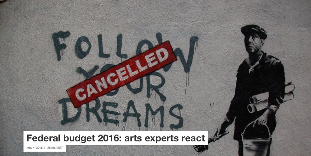 bansky-arts-funding
