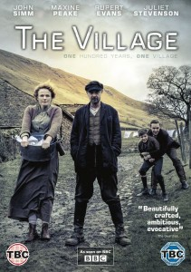 The Village 2013