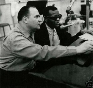 Sid_Feller_with_Ray_Charles_-_ca_1962