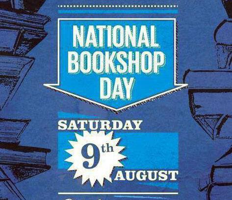 national-bookshop-day