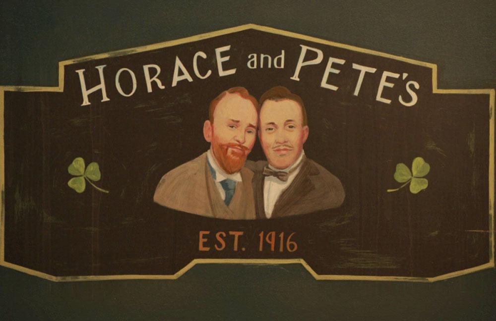 HoraceandPete